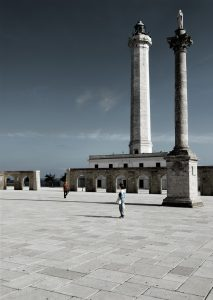 Santa Maria di Leuca Fotografia d'architettura — VL9 Photography Studio