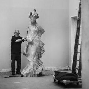 Jim Dine ritratti